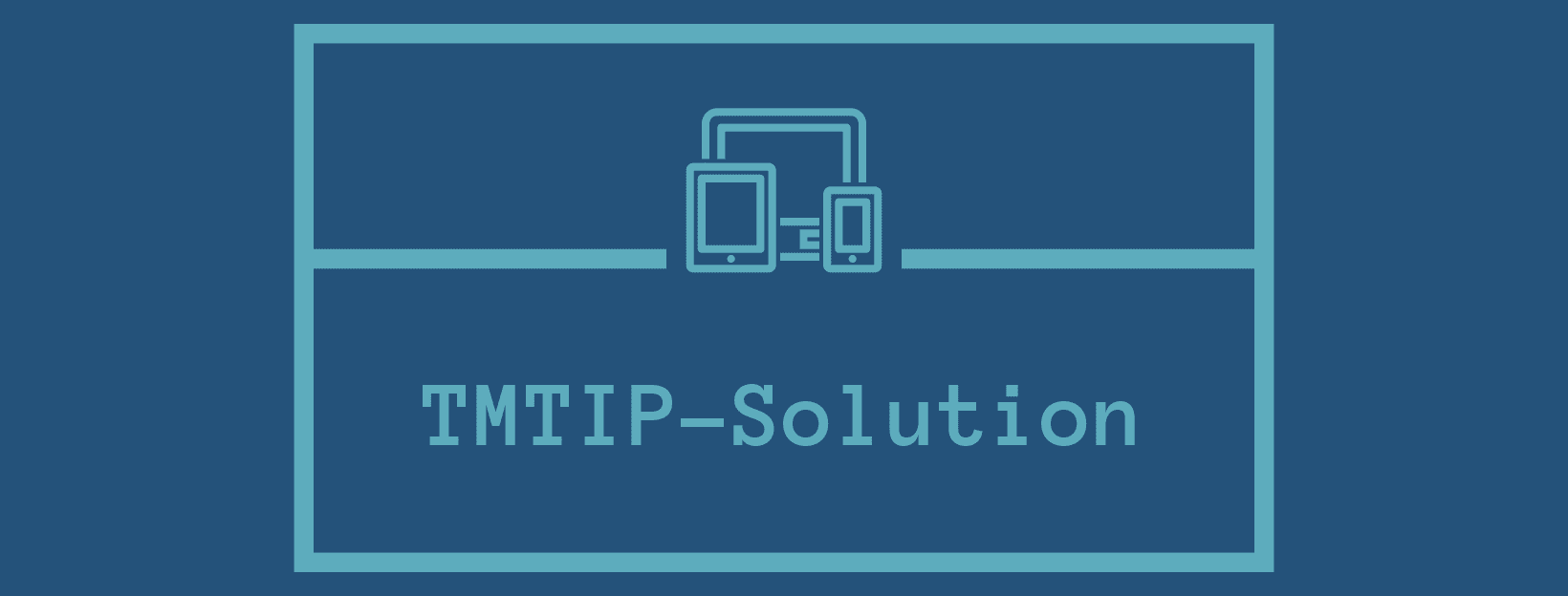 TMTIP-Solution